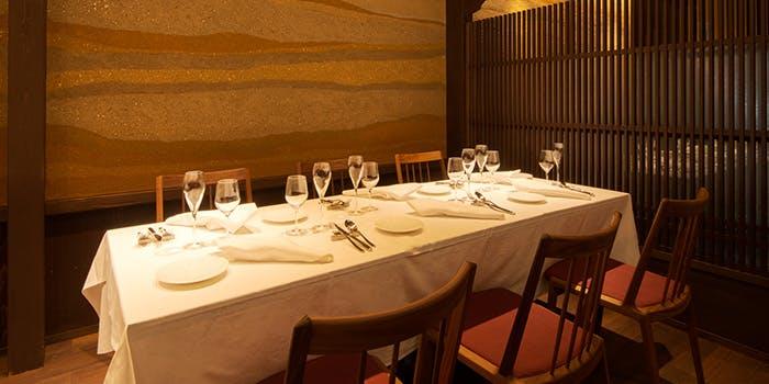 記念日におすすめのレストラン・A la ferme de Shinjiroの写真2