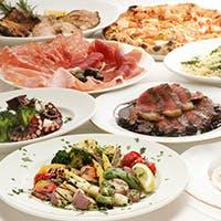 イタリア郷土料理