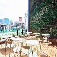 Anchor Tokyo/ザ・ゲートホテル東京 by HULIC