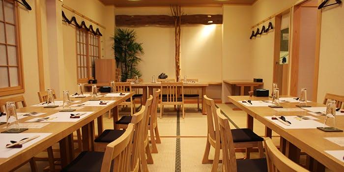 記念日におすすめのレストラン・きときと 名古屋店の写真1