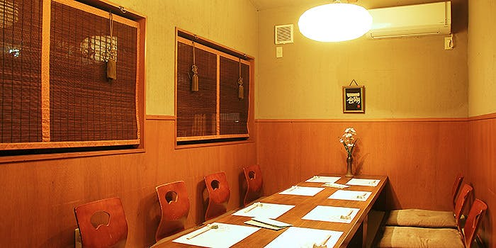 記念日におすすめのレストラン・別邸 きときとの写真1