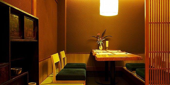 記念日におすすめのレストラン・別邸 きときとの写真2
