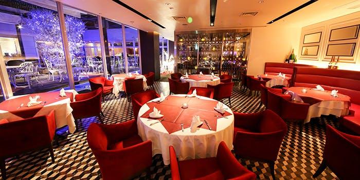 記念日におすすめのレストラン・restaurant REGINAの写真1