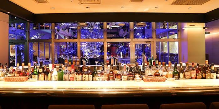 記念日におすすめのレストラン・restaurant REGINAの写真2