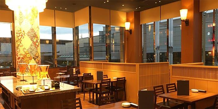 記念日におすすめのレストラン・幕張七十二の写真1