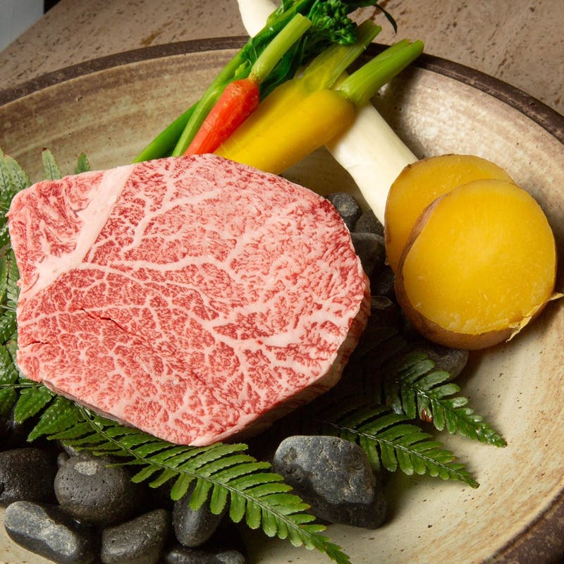 【煌 Kiramekiコース】特選黒毛和牛、伊勢海老or鮑など全10品