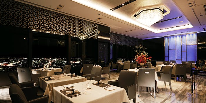 記念日におすすめのレストラン・ヨーロピアンキュイジーヌ ラ・プラージュ/ホテル日航金沢の写真2