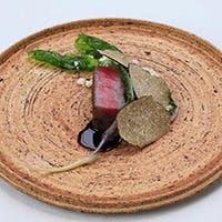 世界最先端の美食を京都の地で味わう