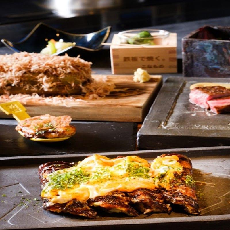 【至高コース】名物素敵サンド、絶品シャトーブリアン、和牛炙り寿司など全11品