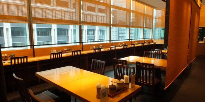 記念日におすすめのレストラン・平田牧場 COREDO日本橋店の写真1