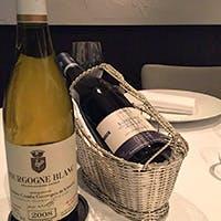 当店が愛する「ブルゴーニュワイン」