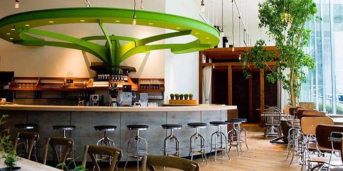 記念日におすすめのレストラン・チャヤマクロビ/ザ ロイヤルパークホテル アイコニック 東京汐留の写真1