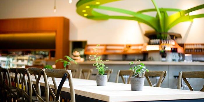 記念日におすすめのレストラン・チャヤマクロビ/ザ ロイヤルパークホテル アイコニック 東京汐留の写真2