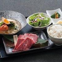 土古里 上野バンブーガーデン店