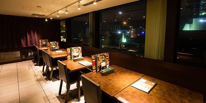 記念日におすすめのレストラン・菜々 土古里 小田急新宿店の写真1