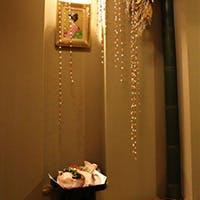 京料理の素晴らしさを愉しむに相応しい和空間