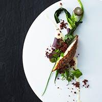 DINNER(FRENCH COURSE) Dressage(ドレッサージュ)