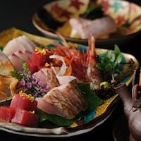 クエ鍋・鯨料理 初代