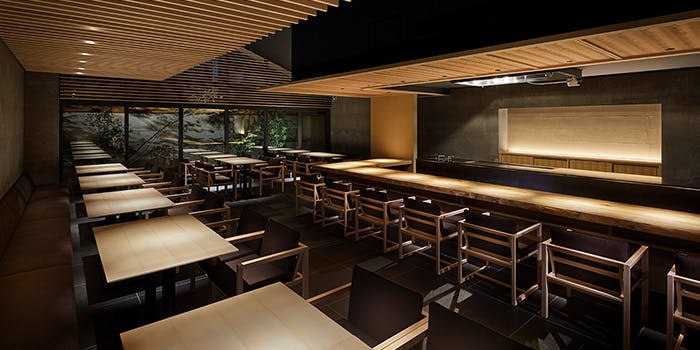 記念日におすすめのレストラン・夏下冬上の写真1