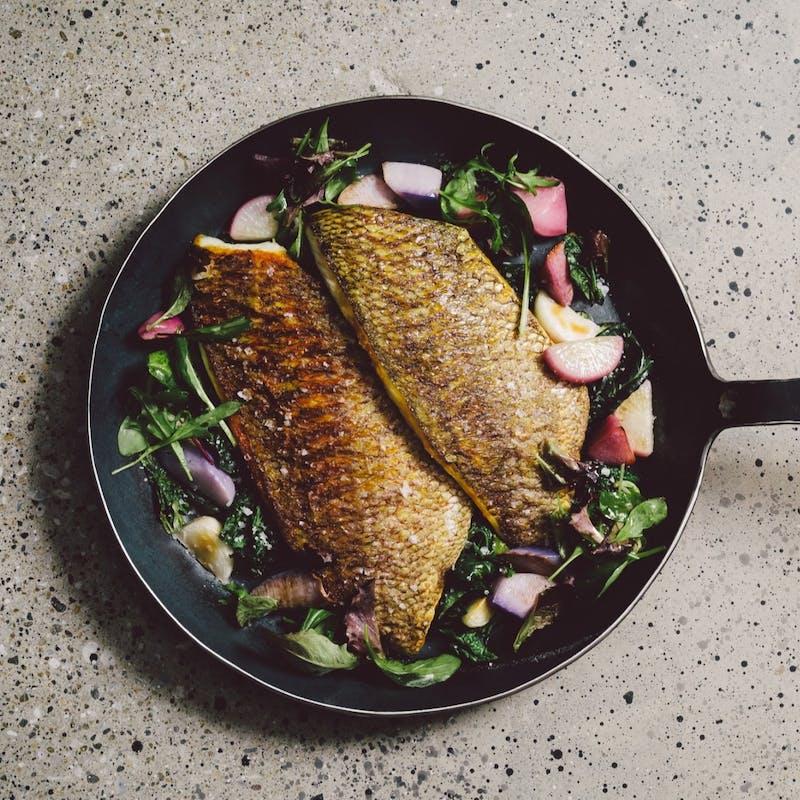 【団体様向けプラン】前菜5種、お肉&お魚料理、デザートなど全7品