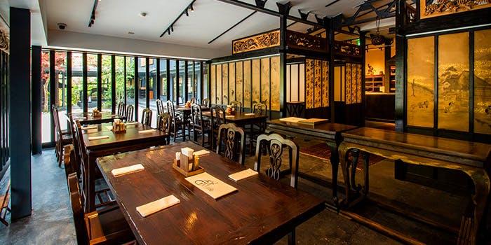 記念日におすすめのレストラン・瓢六亭の写真1