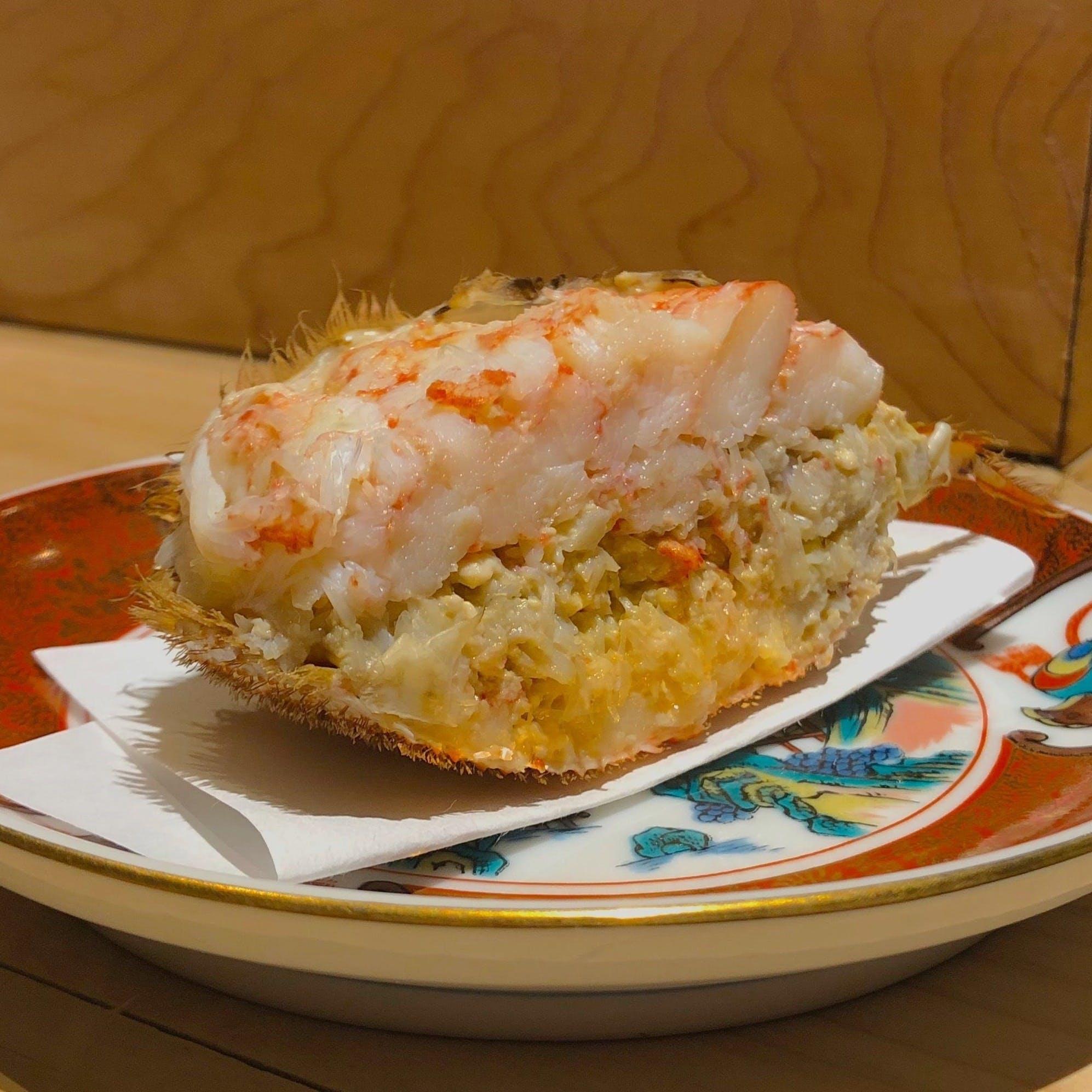 北陸が誇る食材をふんだんに使用したお料理をご堪能
