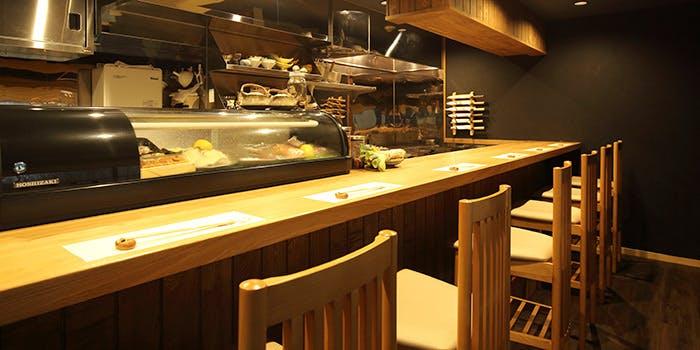 記念日におすすめのレストラン・割烹料理 新村の写真1