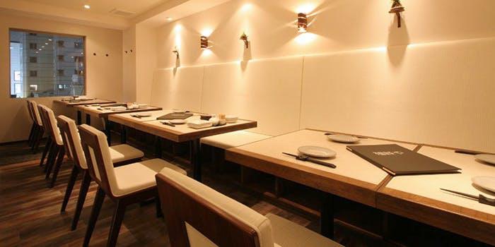 記念日におすすめのレストラン・福炎やの写真1