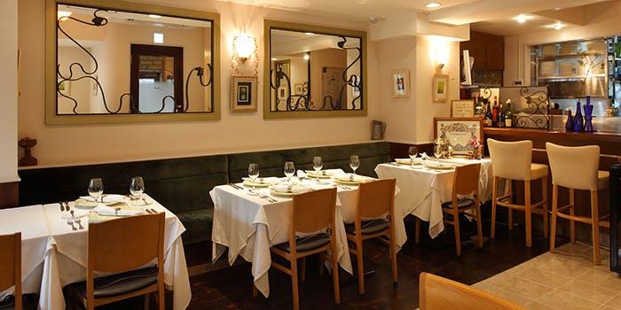 記念日におすすめのレストラン・恵比寿マッシュルームの写真1