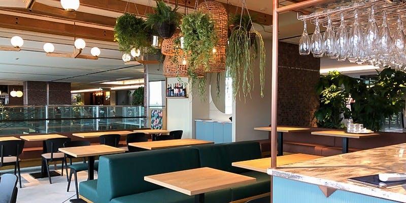 記念日におすすめのレストラン・Bar Espanol LA BODEGA 博多店の写真1
