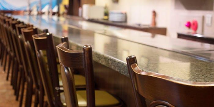 記念日におすすめのレストラン・神戸ステーキレストランモーリヤ三宮店の写真2