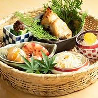 世界で活躍した料理長の技が織りなすこだわりのお料理の数々