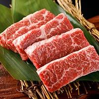 ここでしか味わえない特別なお肉