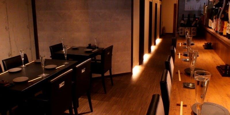 記念日におすすめのレストラン・原始焼き・和酒 炎蔵の写真1
