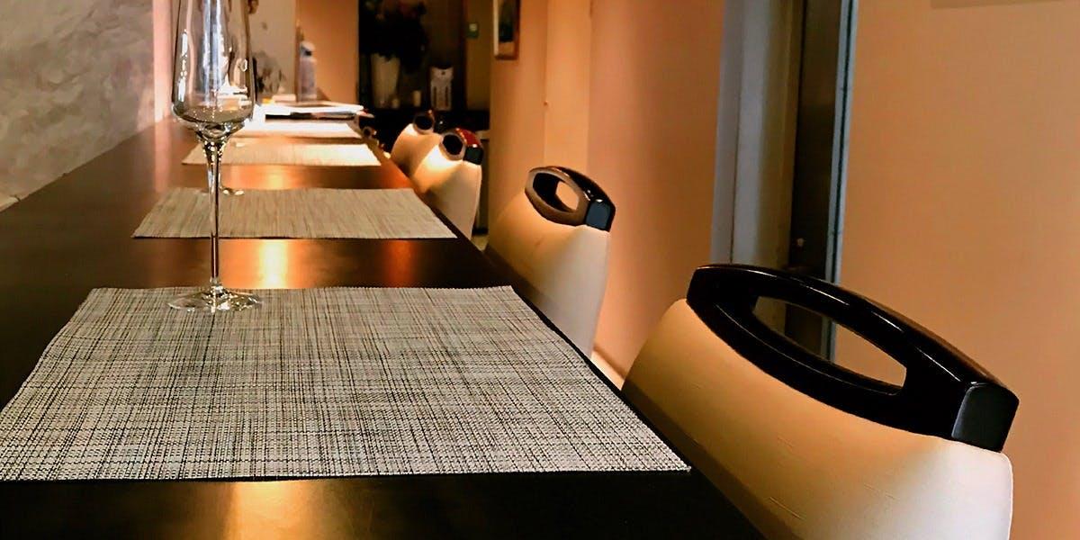 記念日におすすめのレストラン・Le Maraisの写真2