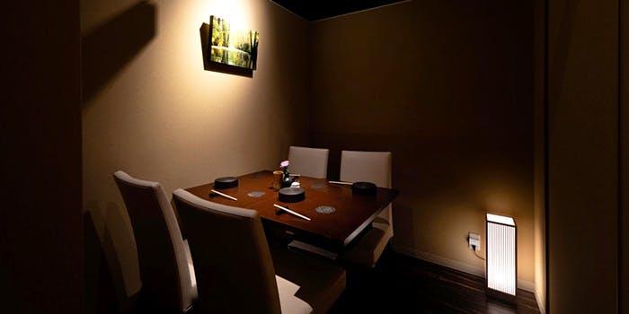 記念日におすすめのレストラン・鳥屋 心人の写真1