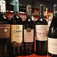 フランス家庭料理とソムリエ厳選ワインのマリアージュ