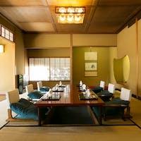 なだ万 本店 山茶花荘/ホテルニューオータニ