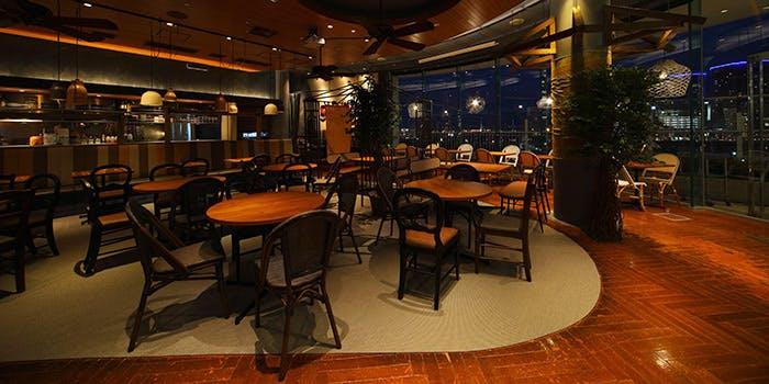 記念日におすすめのレストラン・CHUTNEY Asian Ethnic Kitchenの写真1