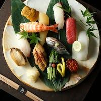 蔵−寿司/コンラッド大阪