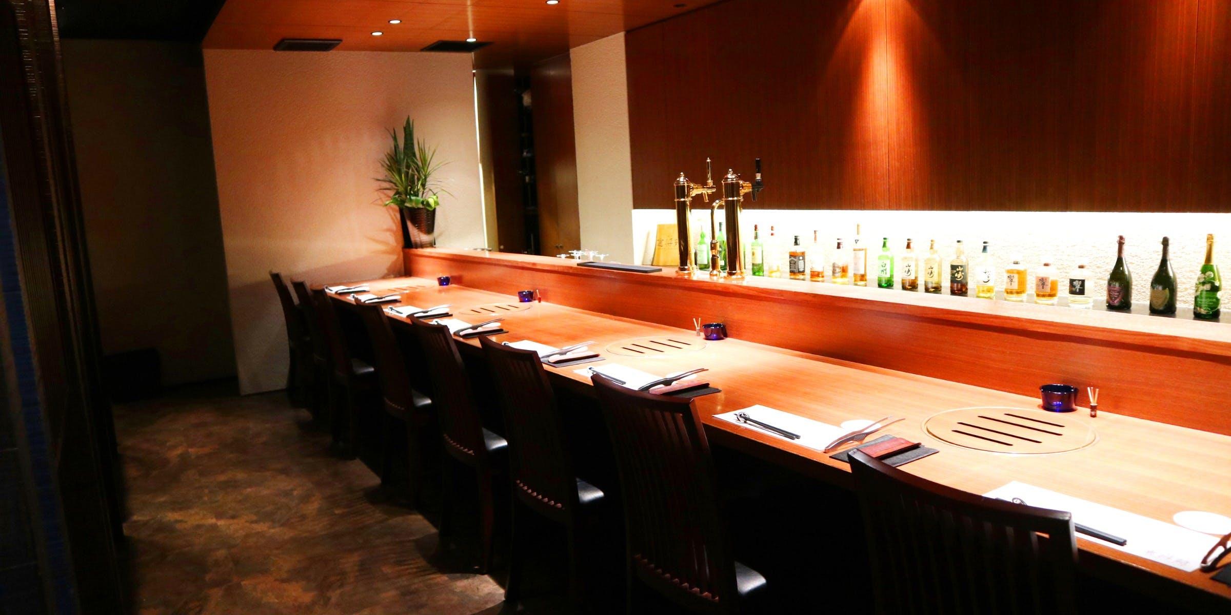 記念日におすすめのレストラン・焼肉 恵将苑の写真1