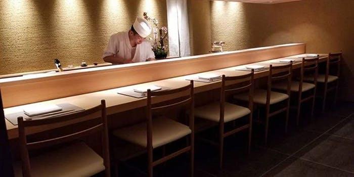 記念日におすすめのレストラン・常の写真1