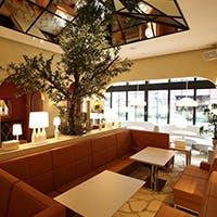 恵比寿の隠れ家レストラン
