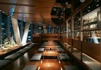 和食 えん 東京ドームシティミーツポート店