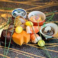 化学調味料は使用せず、出し汁にこだわった極上日本料理