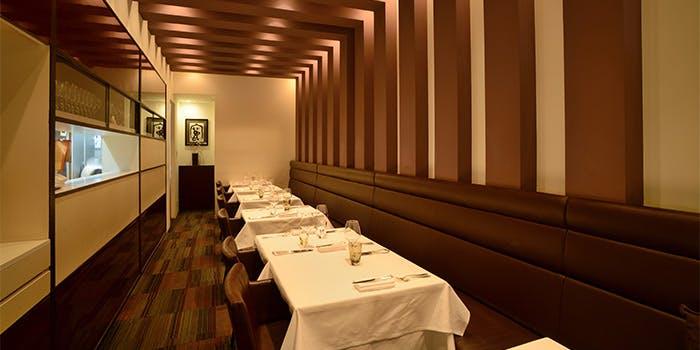 記念日におすすめのレストラン・コーダリーの写真1