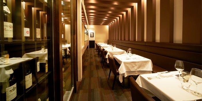 記念日におすすめのレストラン・コーダリーの写真2