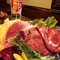 確かな目利きと感性で厳選した超一級品の肉