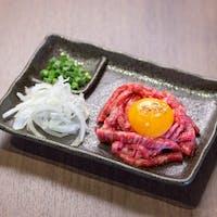 焼肉Bar USIQROU 牛黒郎