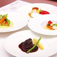 伊豆の海鮮や三島の野菜、食材王国静岡の地元食材にこだわった地産地消のフレンチ